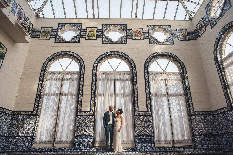 Mexican Cultural Institute Wedding By Mantas Kubilinskas-8.jpg