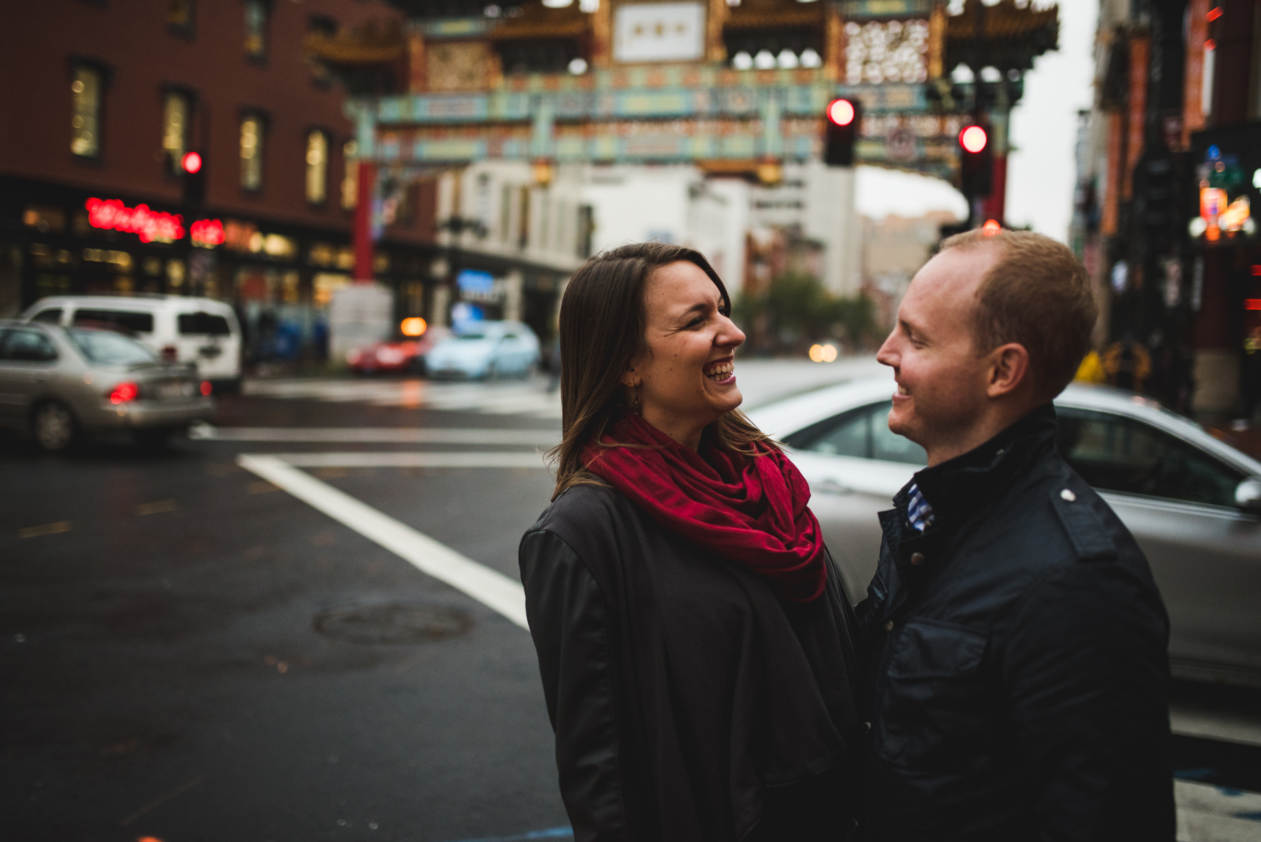 Smithsonian American Art Museum engagement session by Mantas Kubilinskas-22.jpg