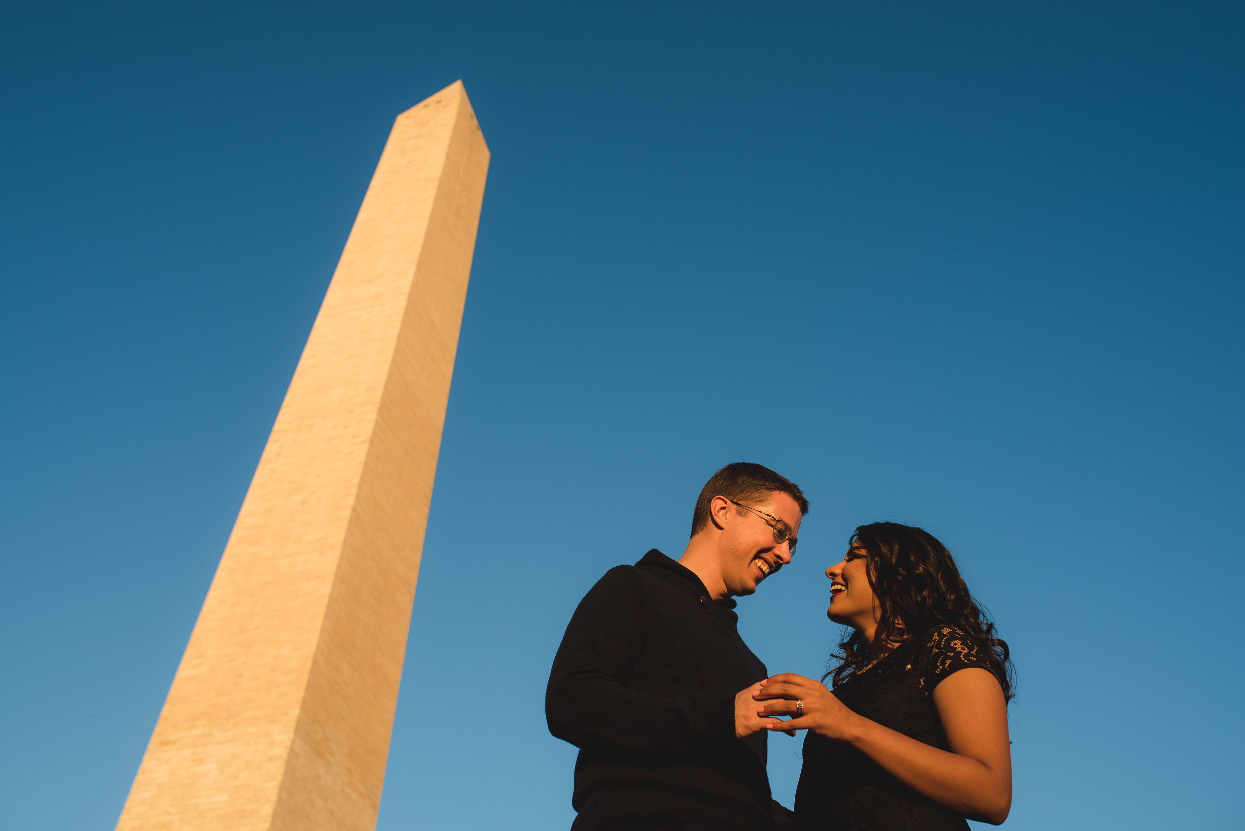 Creative engagement session at Washington DC Mall-2.jpg