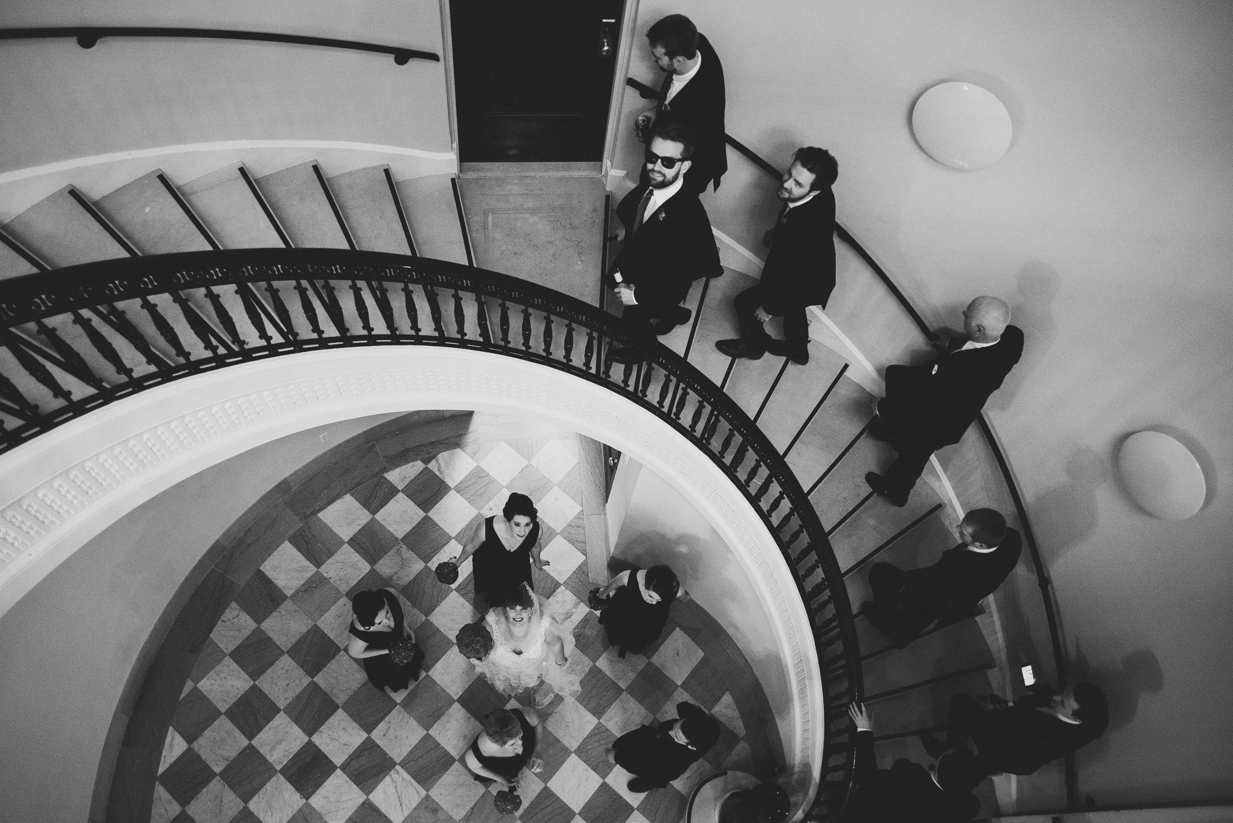 Carnegie Institution for Science Wedding Photographer Mantas Kubilinskas-15.jpg
