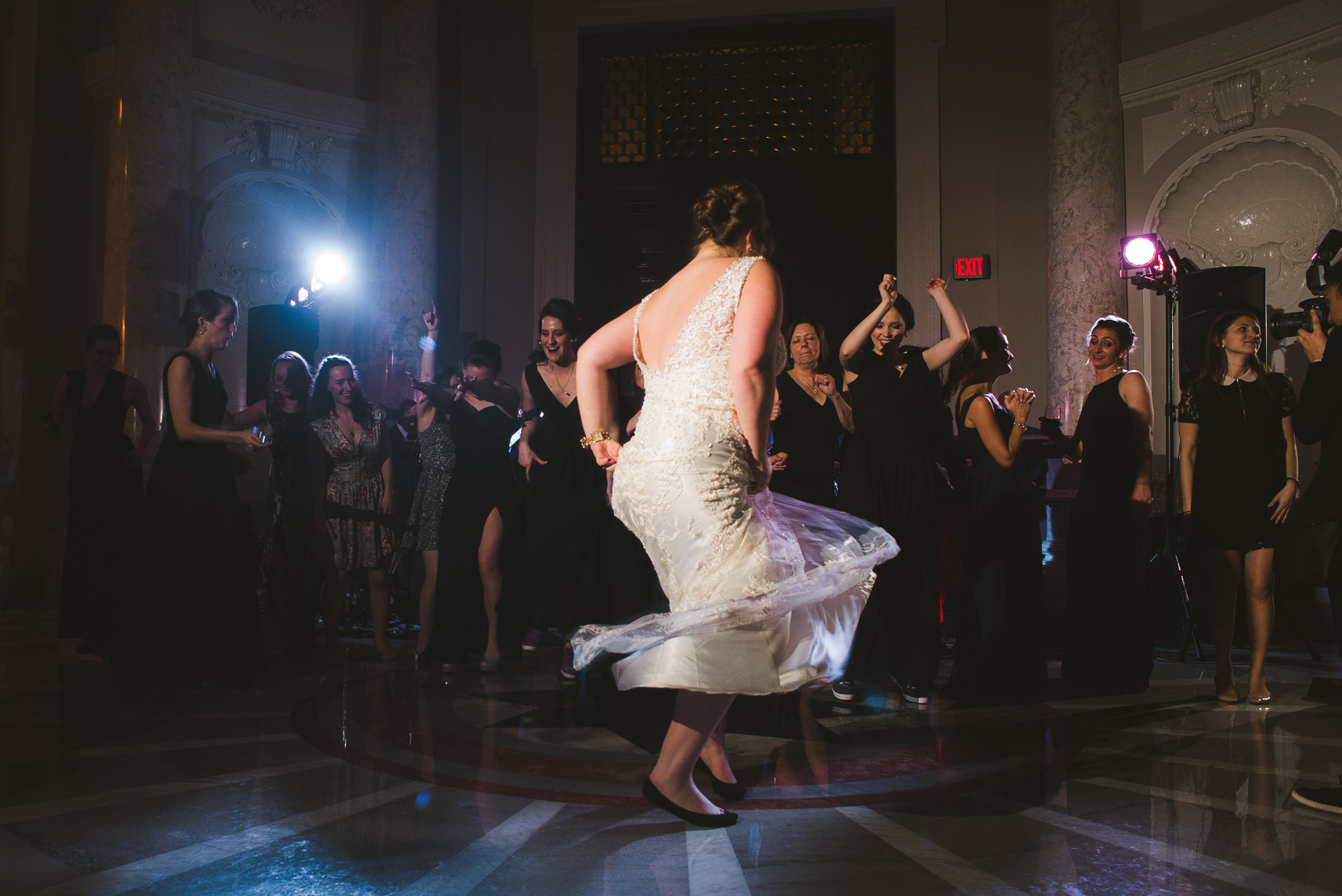 Carnegie Institution for Science Wedding Photographer Mantas Kubilinskas-36.jpg