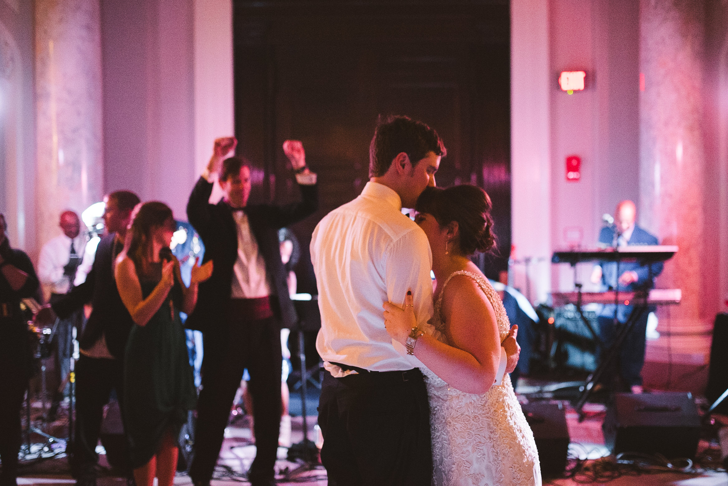 Carnegie Institution for Science Wedding Photographer Mantas Kubilinskas-37.jpg