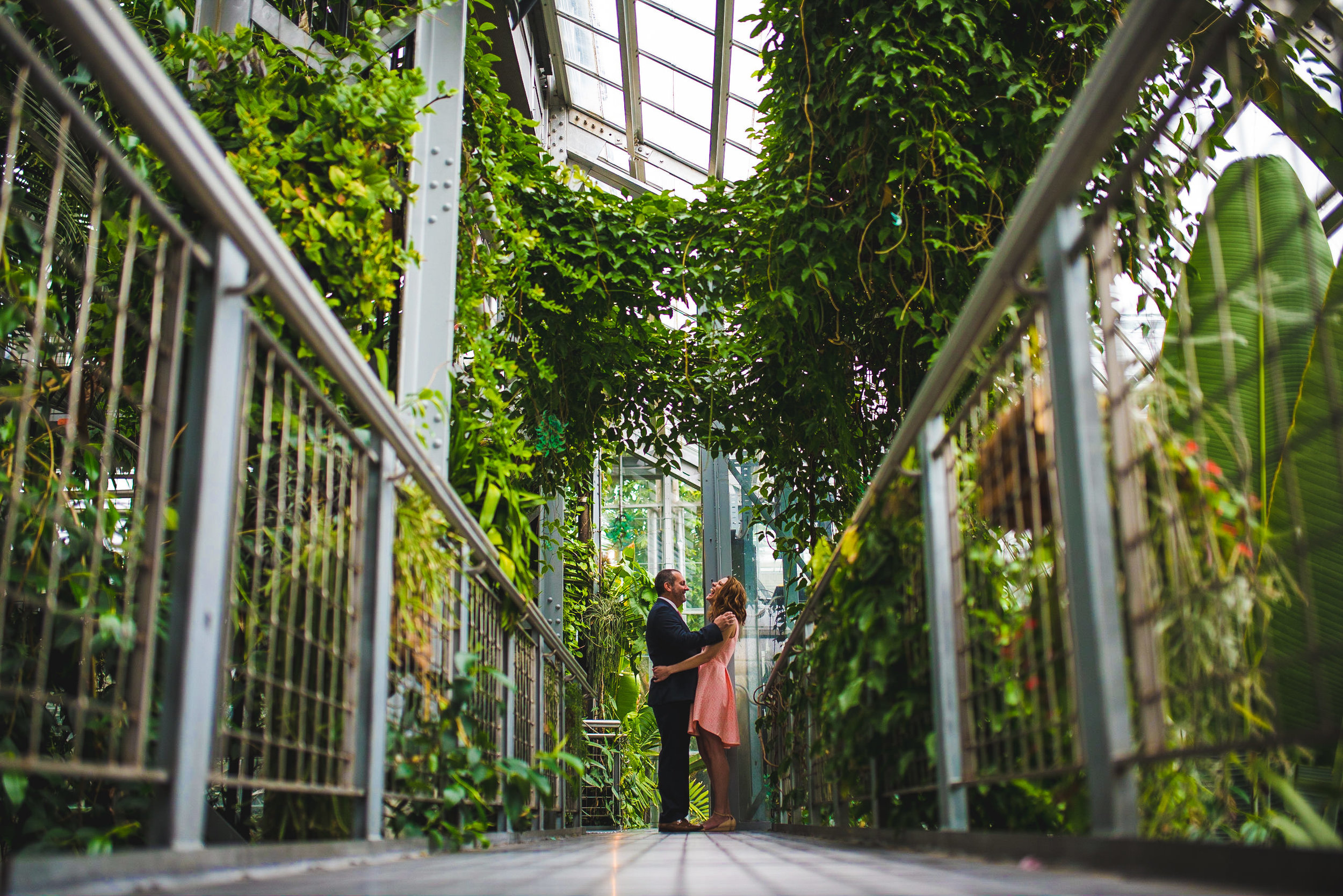 United States Botanic Garden Engagement Session Photographer Mantas Kubilinskas-3.jpg