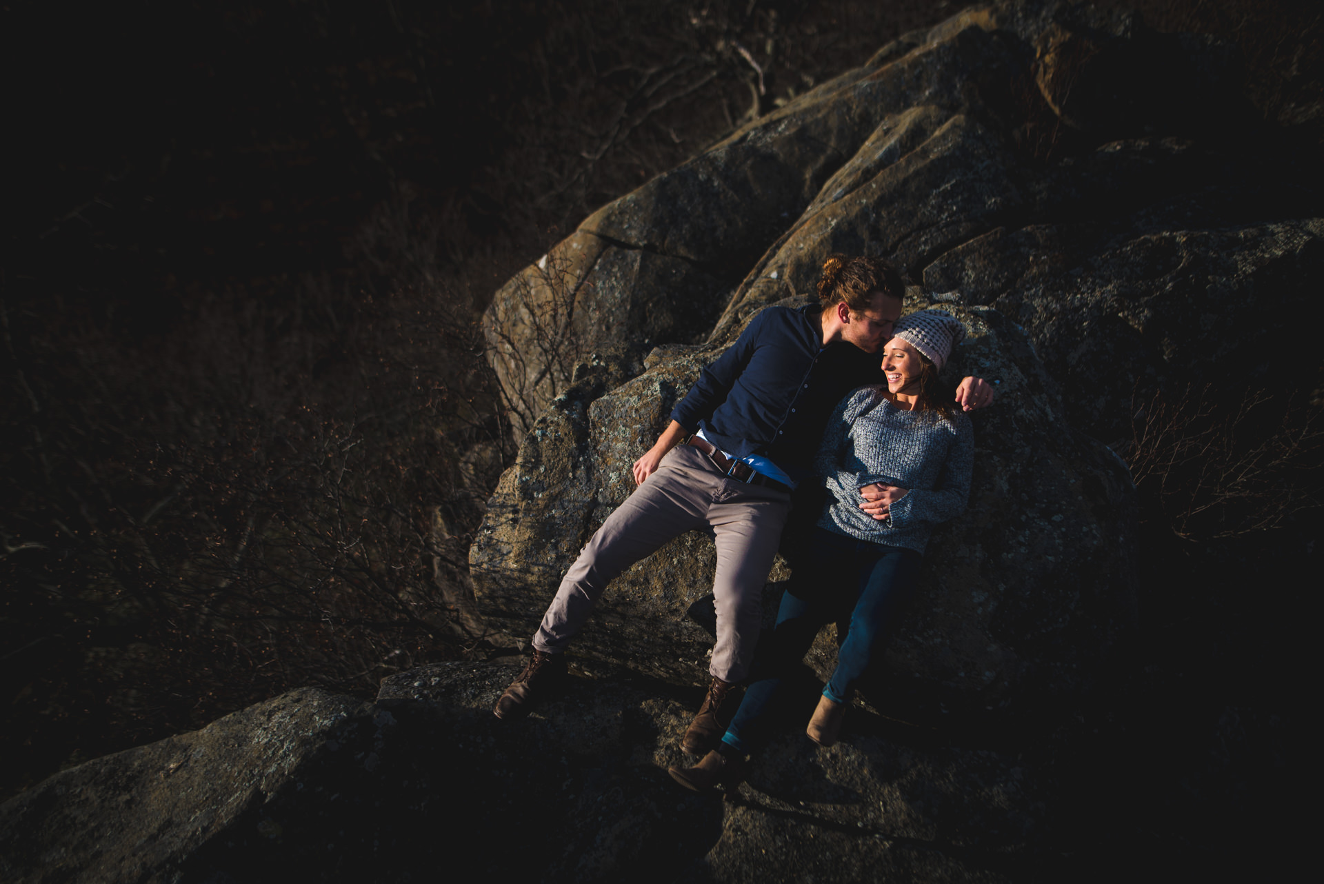 Shenandoah National Park Engagement Session_-9.jpg