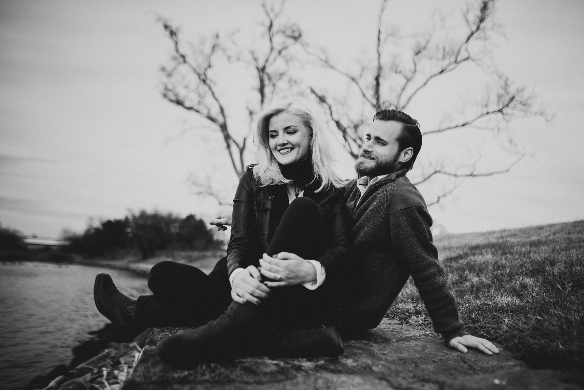 Fort McHenry National Monument Engagement Photography-4.jpg