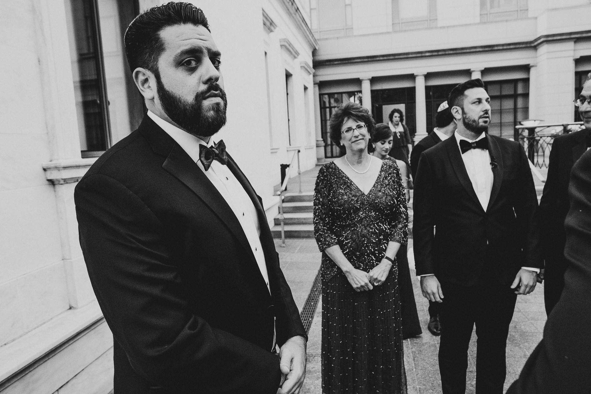 American Pharmacists Association wedding