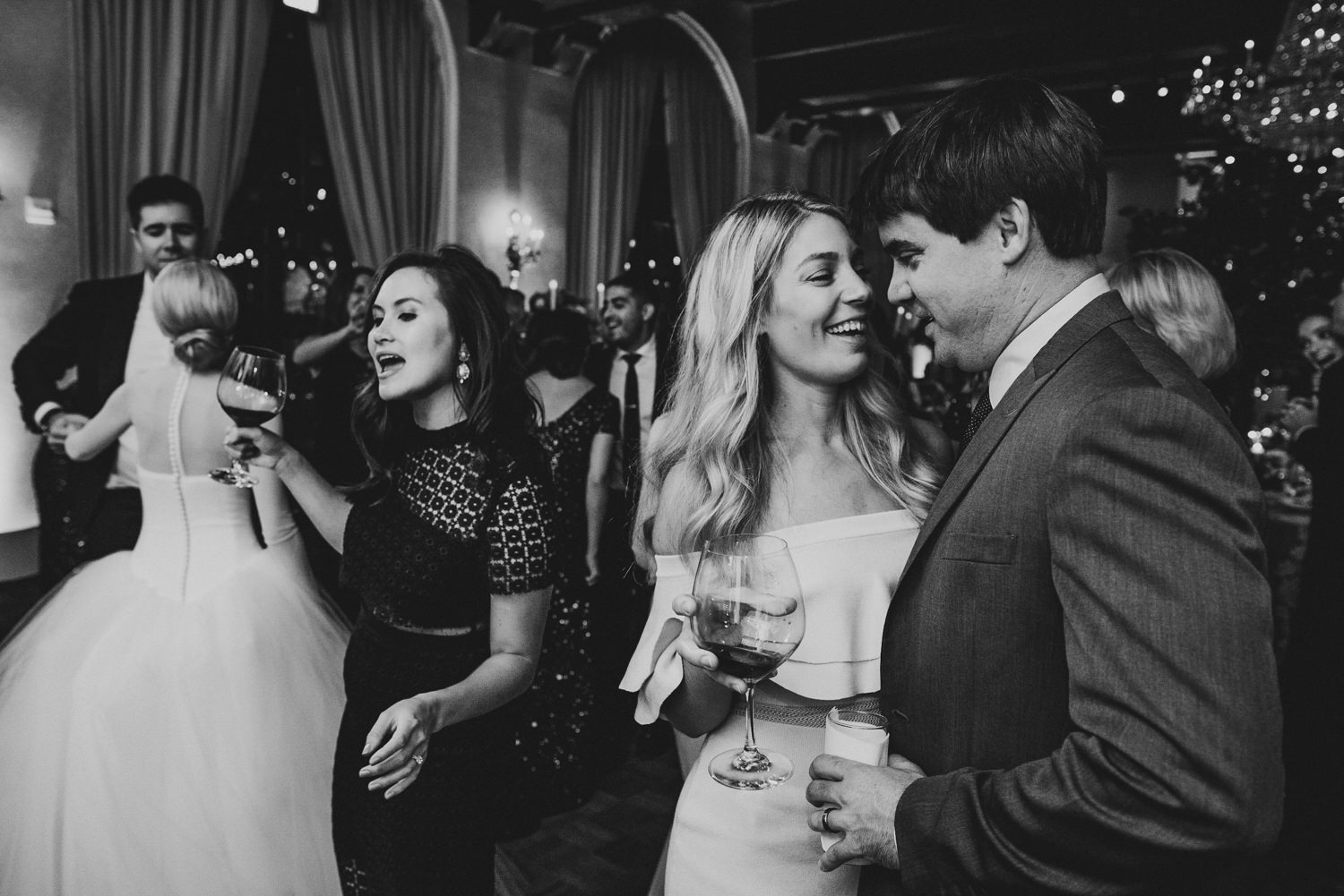 St Regis Washington DC Wedding