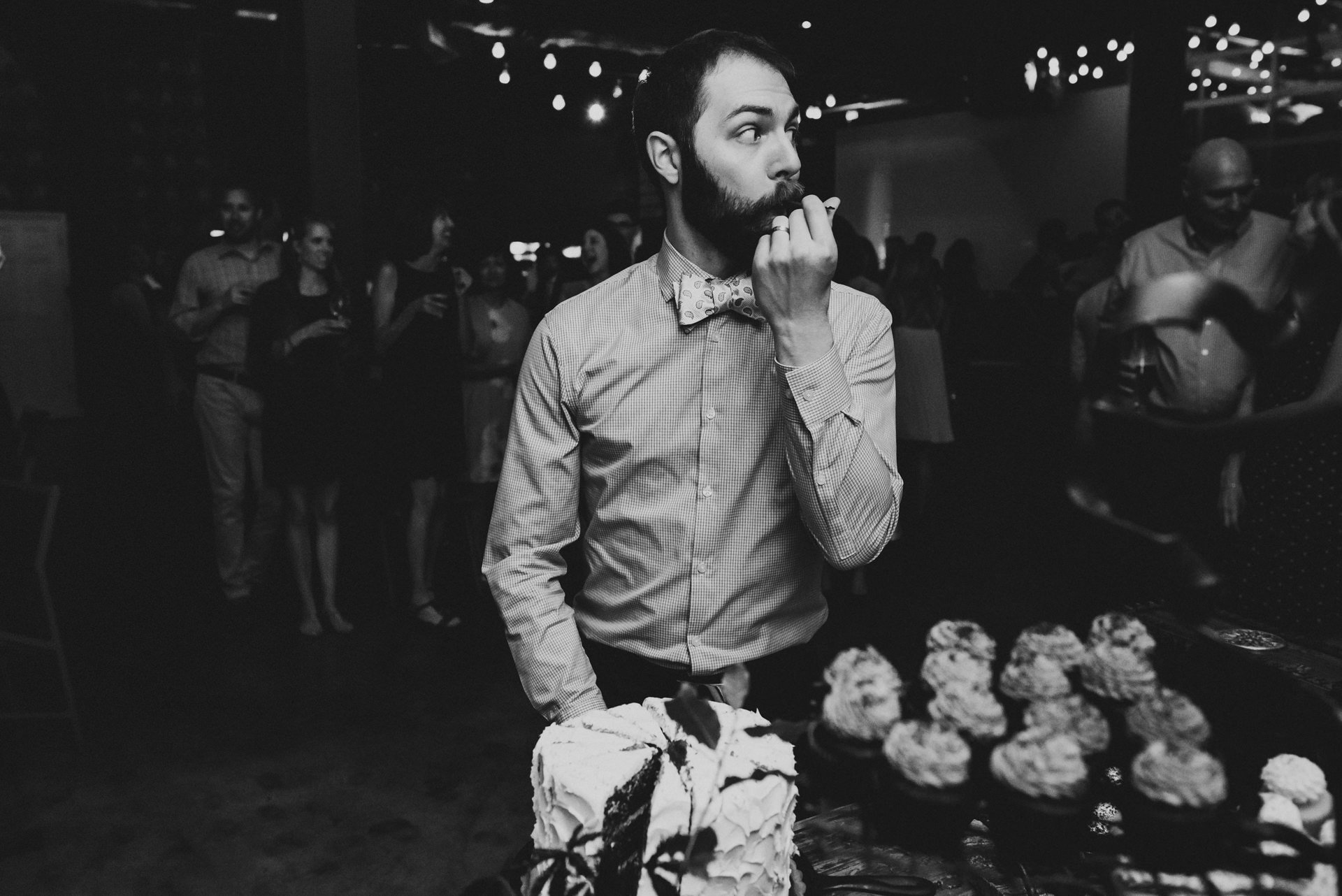 4 Hands Brewing Co Wedding St Louis
