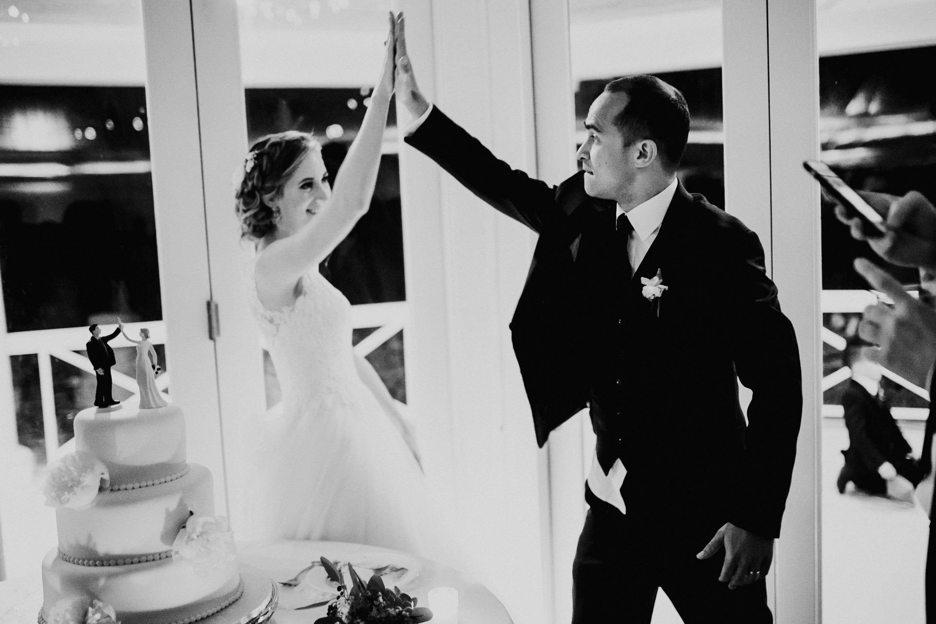 Airlie: The Warrenton VA Hotel, Conference Center and Event Venue wedding