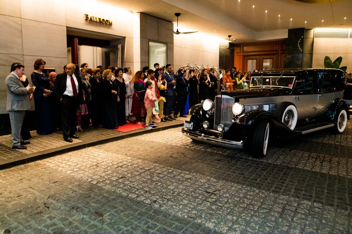 The Ritz-Carlton Wedding Washington DC