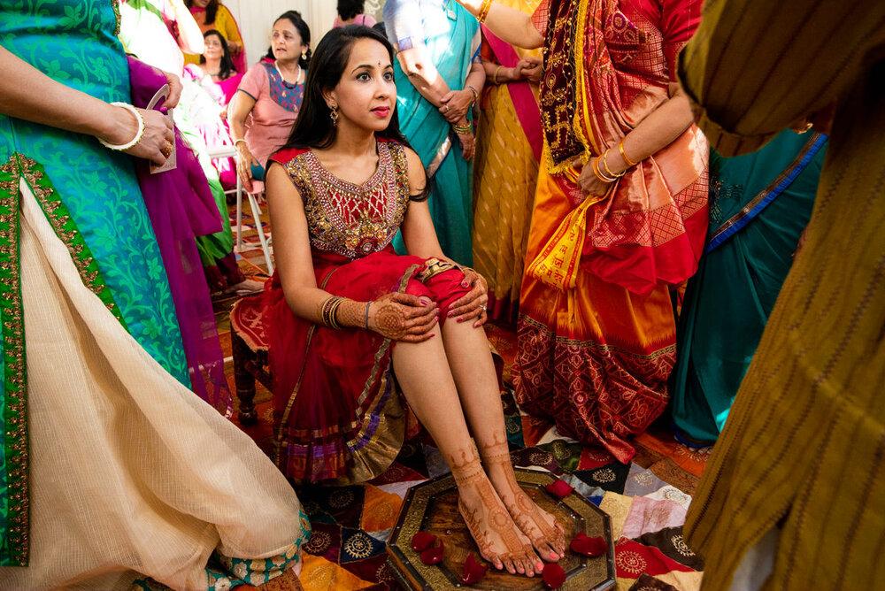 Best indian wedding photographer washington dc Mantas Kubilinskas