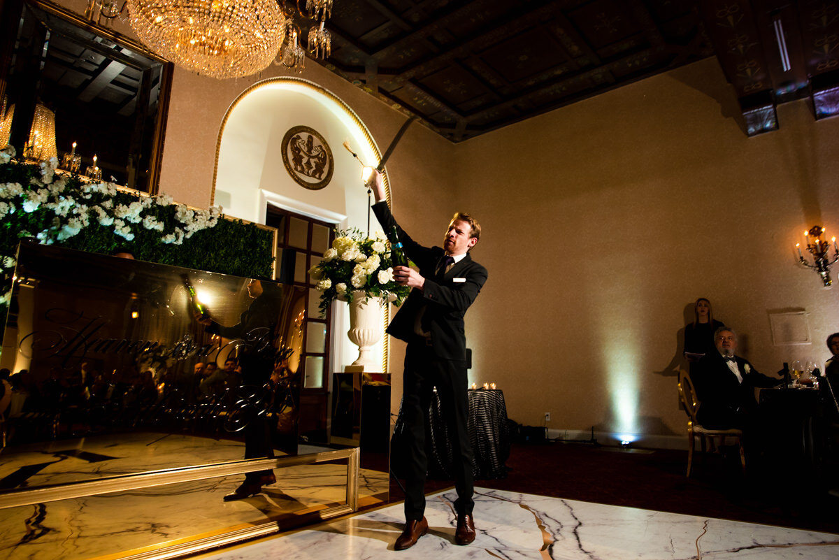 The St Regis Washington DC Wedding  Photographer Mantas Kubilinskas