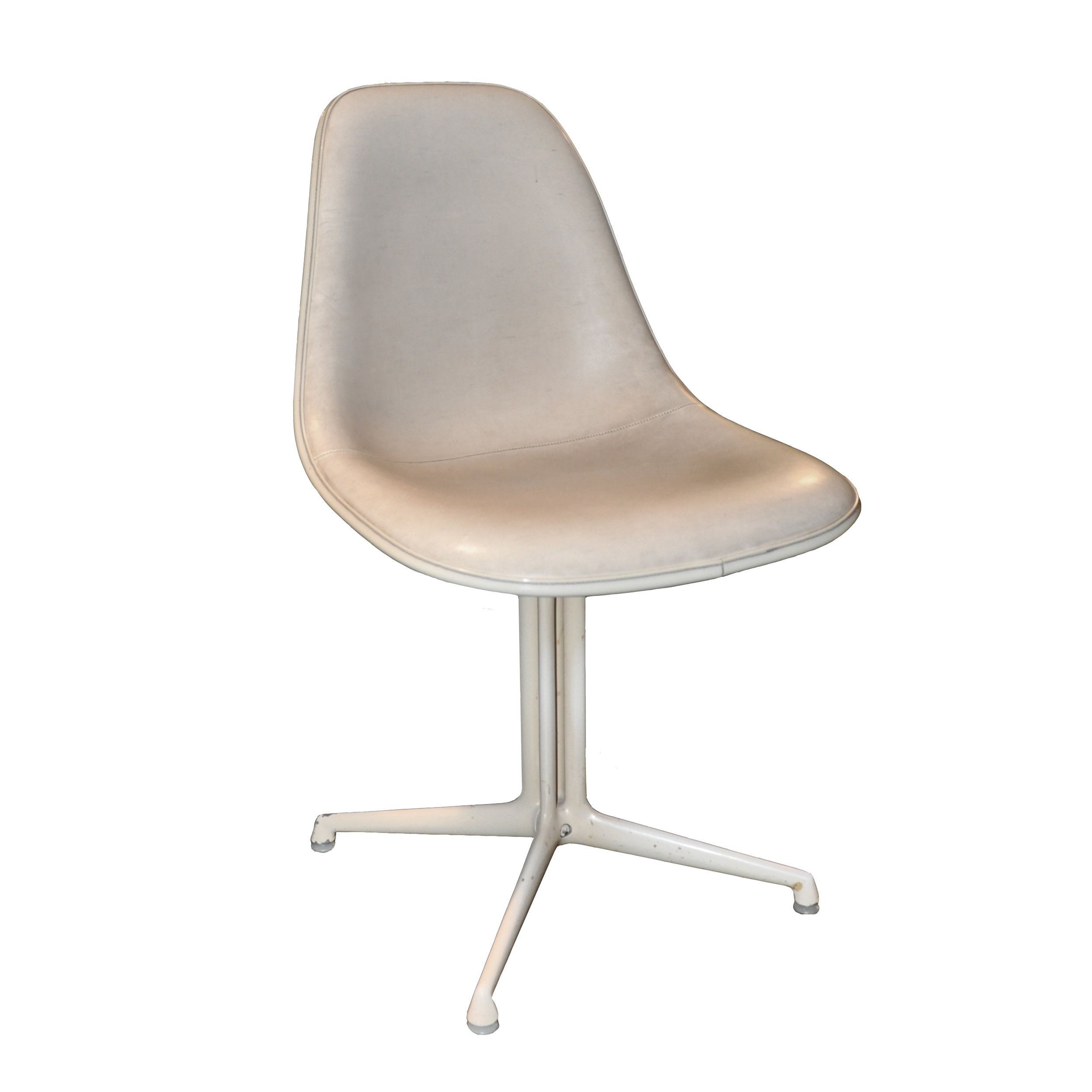 Eames Side Chair -