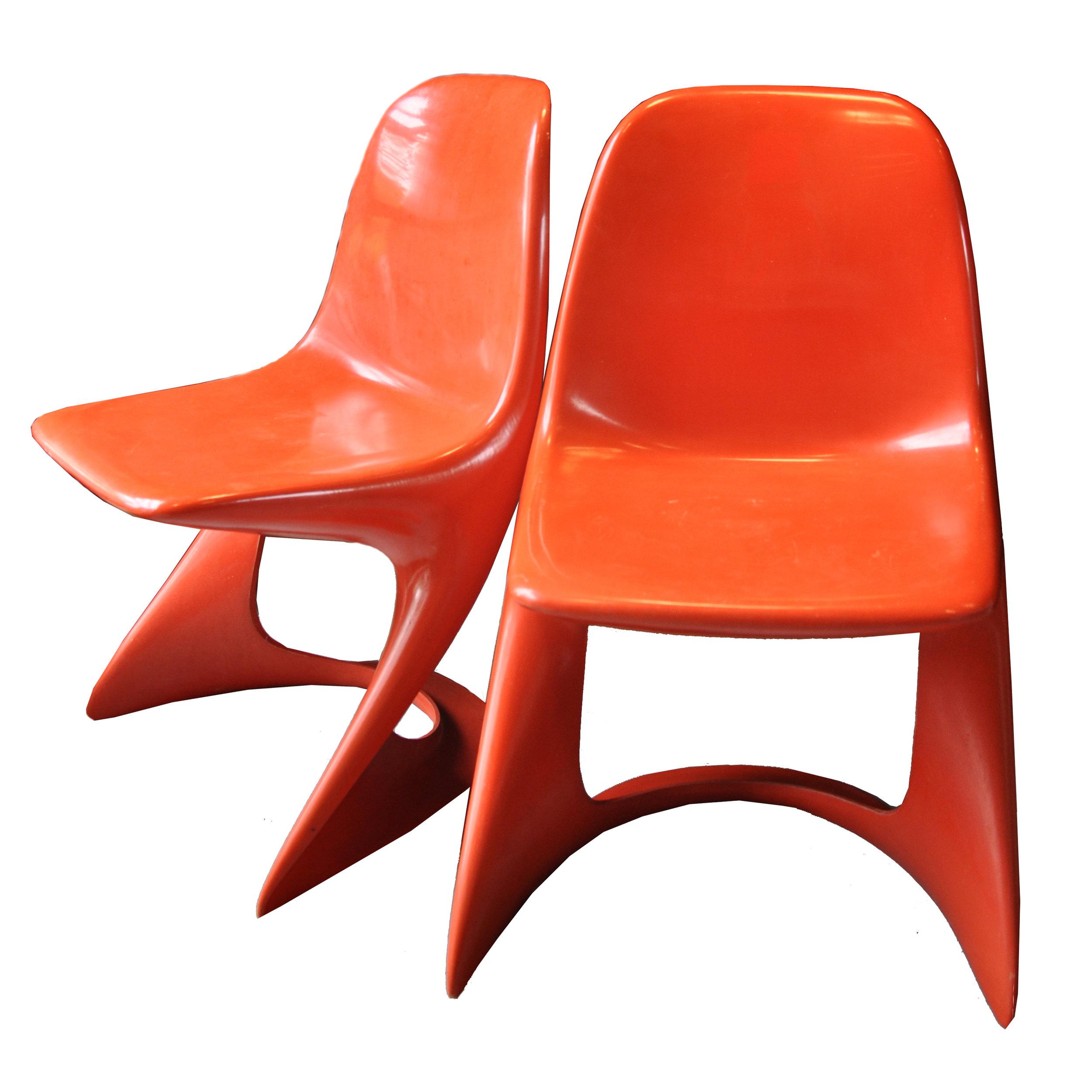 Casala orange -