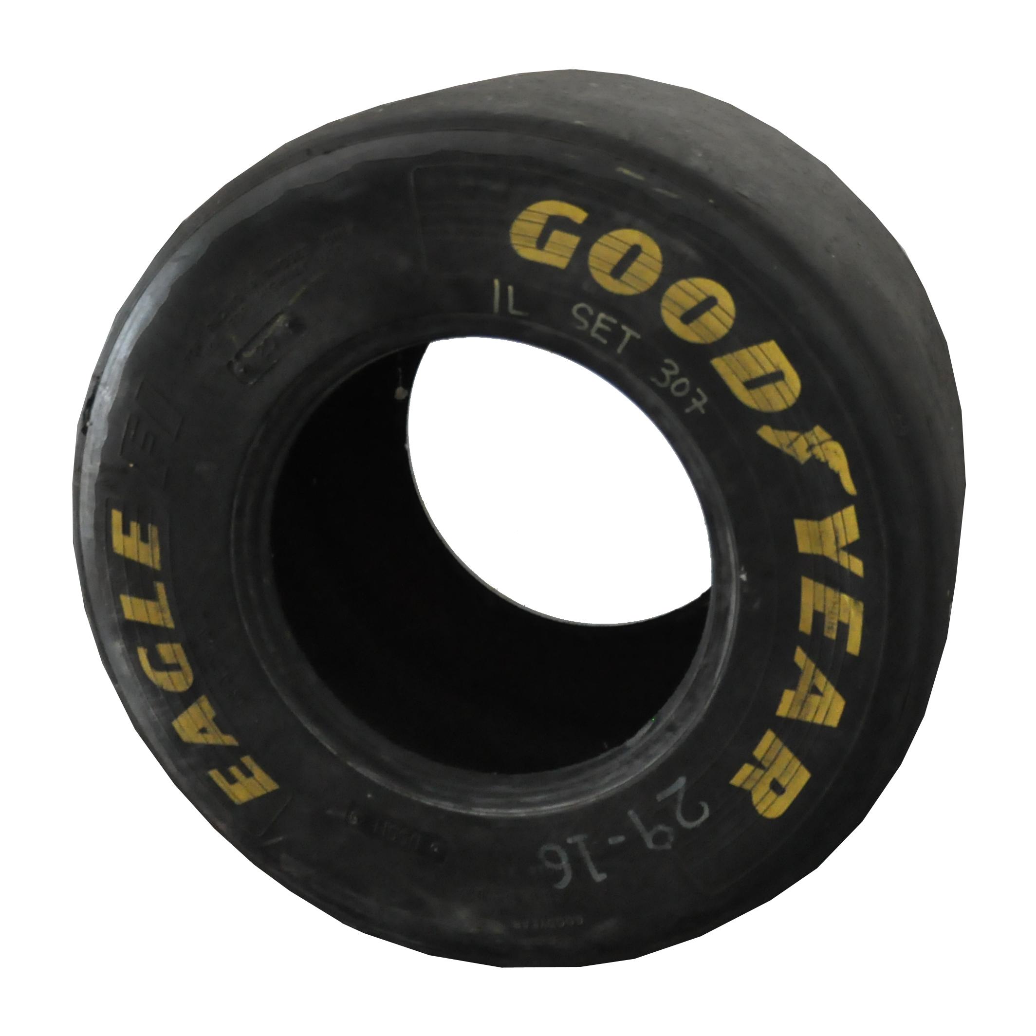 Formel 1 Reifen -