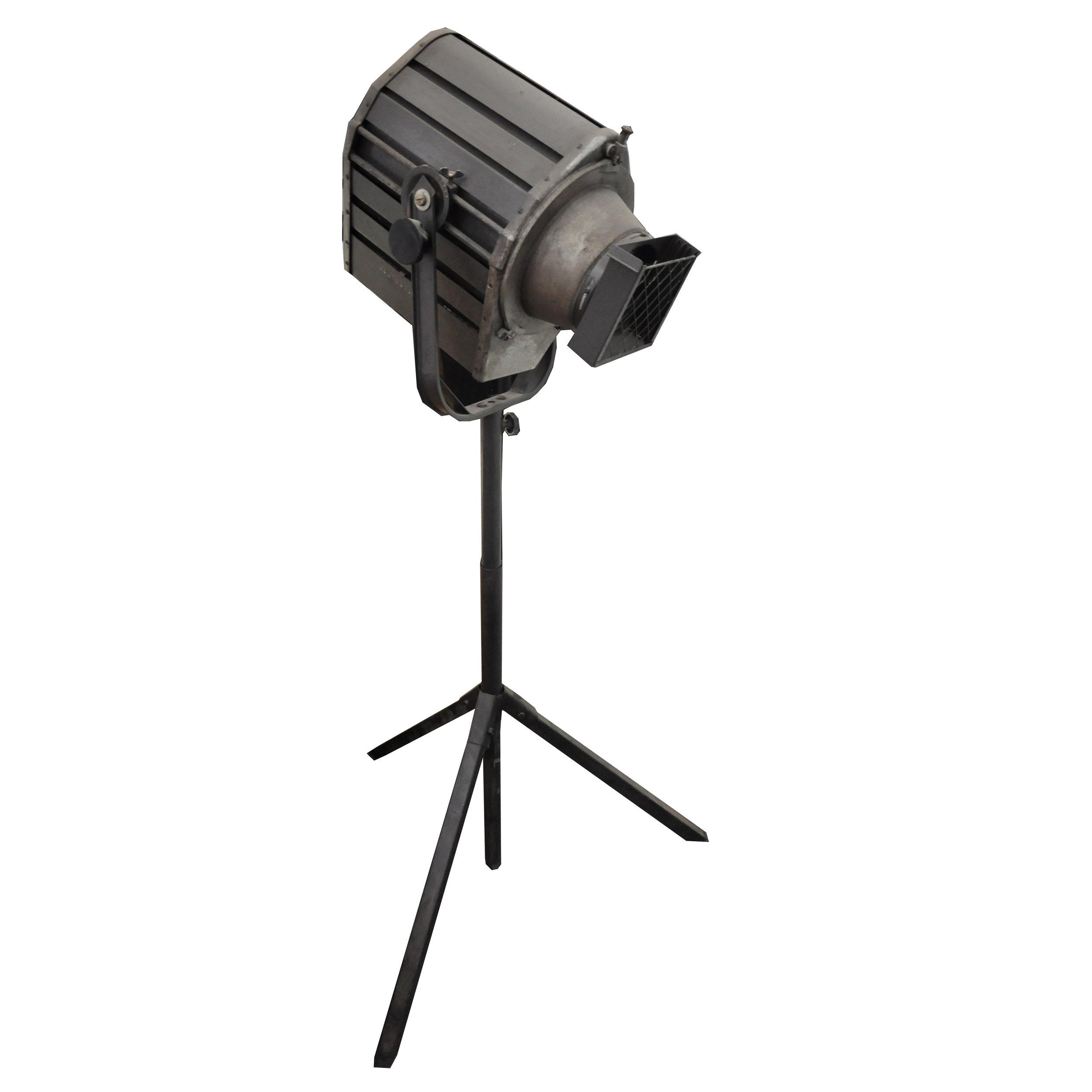 Filmscheinwerfer 2m -