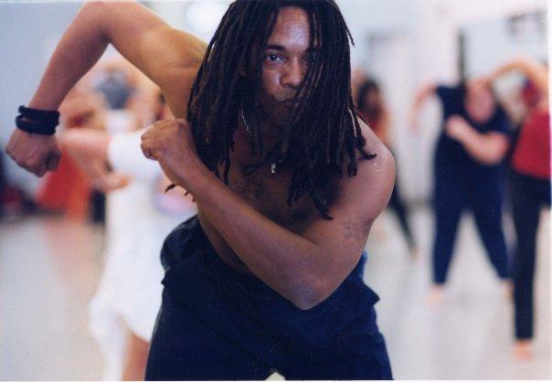 JUAN CARLOS BLANCO. RIERA - AFRO-CUBAN MUSIC AND DANCE