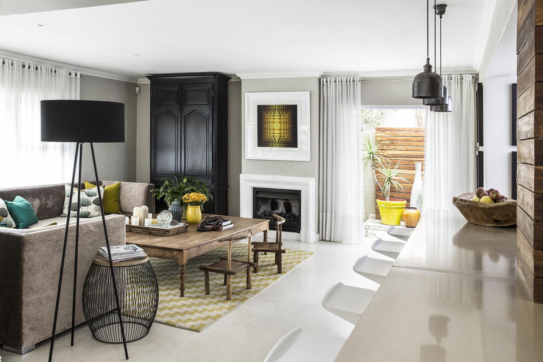 Residence in Dainfern, Johannesburg