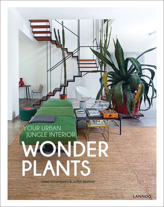 WONDERPLANTS, BOOK, October 2016.