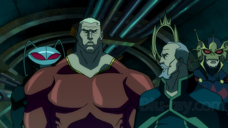 """Ladies and Gentlemen, my client...Aquaman!!!!!"