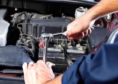 mechanics Buford