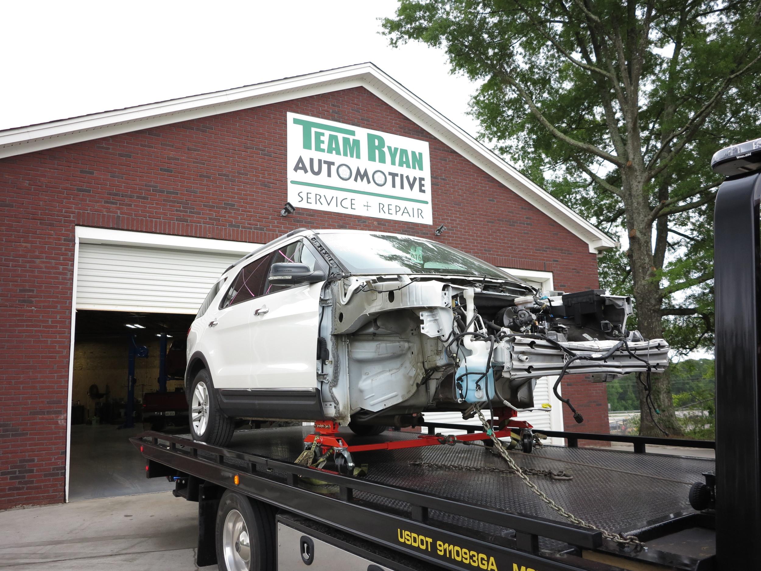 car repairs Sugar Hill