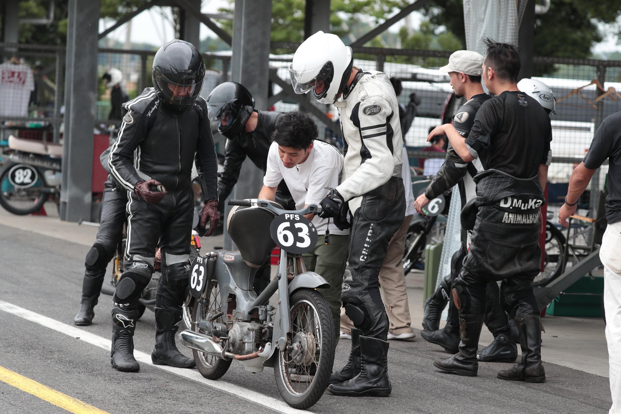 2017 B.O.B.L. 2時間耐久 1SKP2437 by SHIGEO KIBIKI.JPG