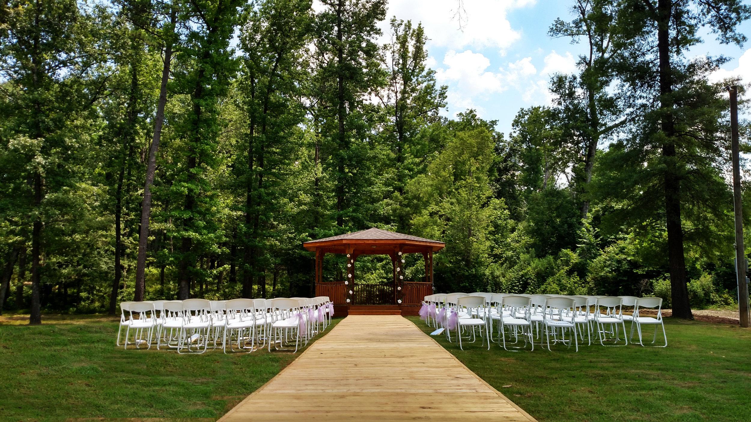 Weddings at the Ranch -