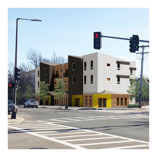 On the boards in Placetailor's architecture division. 14 unit Workforce passivehouse affordable housing to be developed and built by others. Placetailor is about impact: we want everyone to build the best performing buildings they can, affordably and beautifully. To that end we have expanded our full service architecture office significantly this year. There is some great stuff being cooked up that will be soon springing up around Massachusetts and beyond. #affordable #passivehouse #workforce #economicjustice #equity #homeownership #architecture #design #development #construction #impact #2030 #carbonchallenge #aia