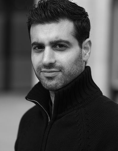 Jonathon Loy, General Director of Berkshire Opera Festival