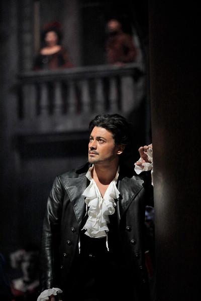 Vittorio Grigolo   as Roméo in  Roméo et Juliette