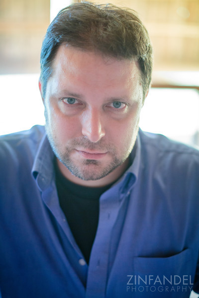 Ben Spierman, director of Bronx Opera's  Sir John in Love
