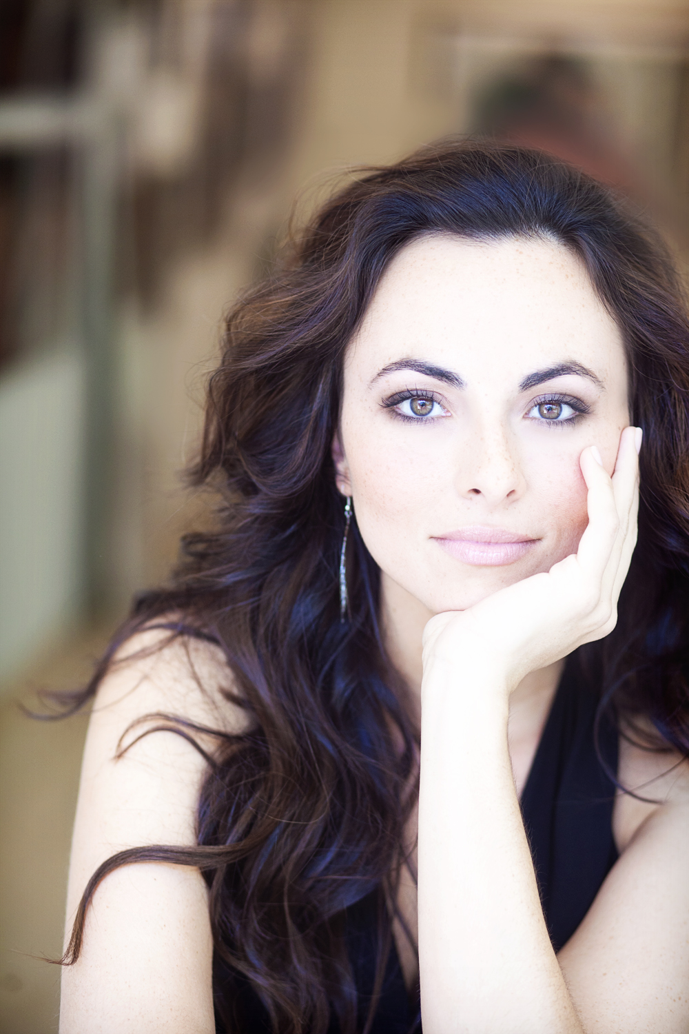 Isabel Leonard to star as Charlotte in Massenet's  Werther  in February, 2017