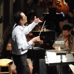 Richard Tang Yuk at Princeton Festival