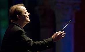 Will Crutchfield conducts Orchestra of St. Luke's for Bellini's  Il pirata