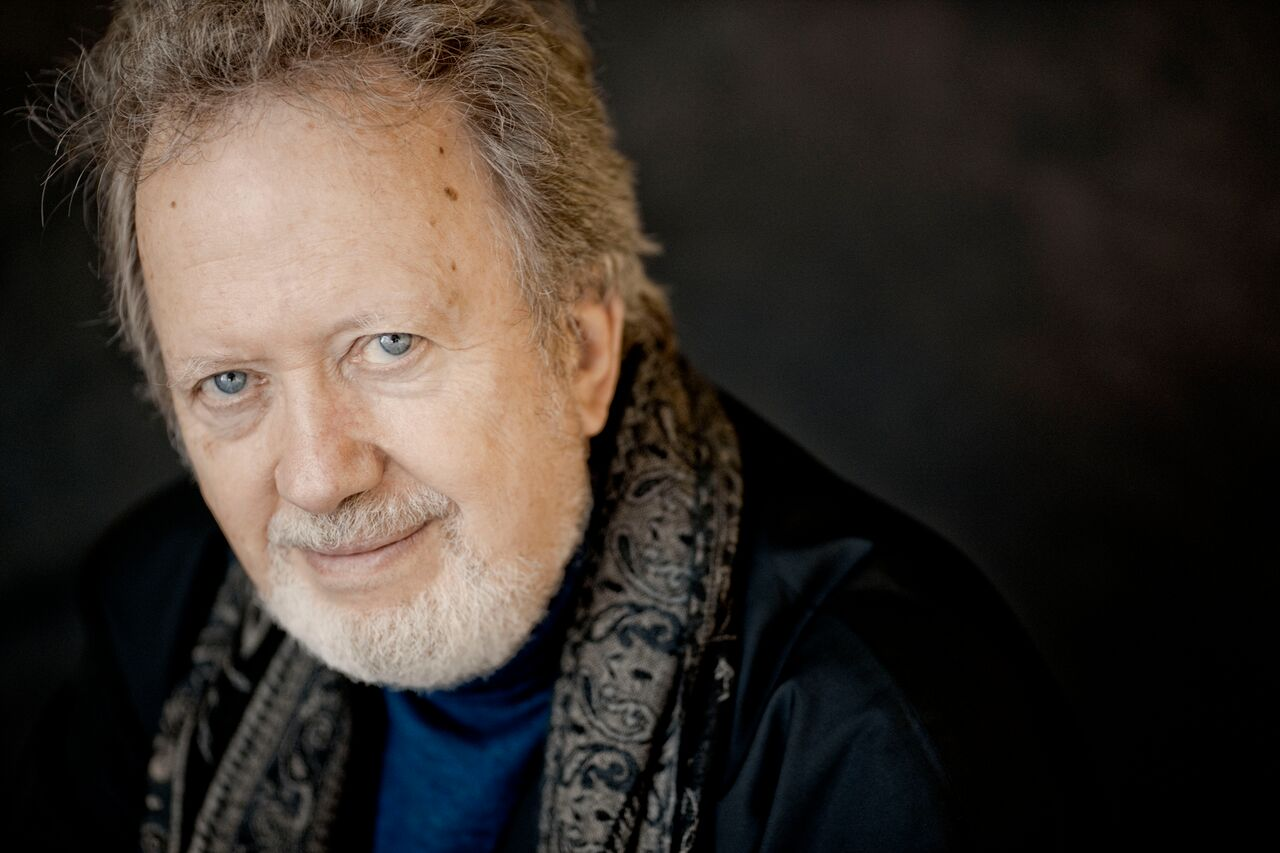 John Nelson conducts  Les Troyens