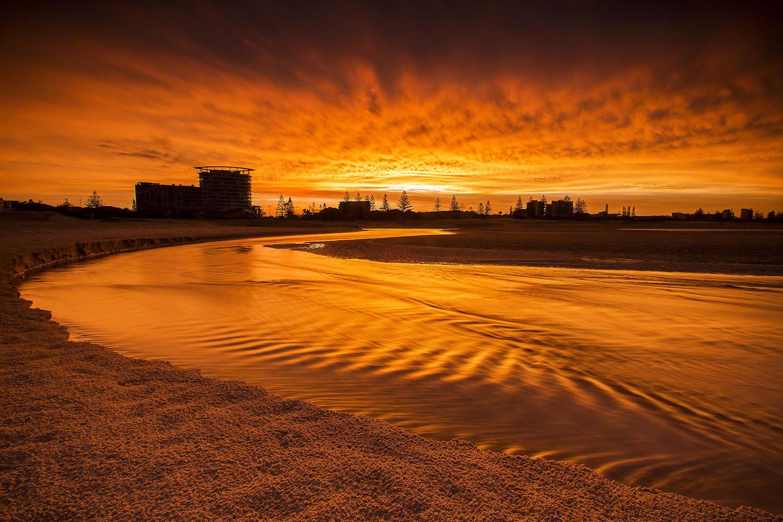 Kirra Beach, QLD. #3