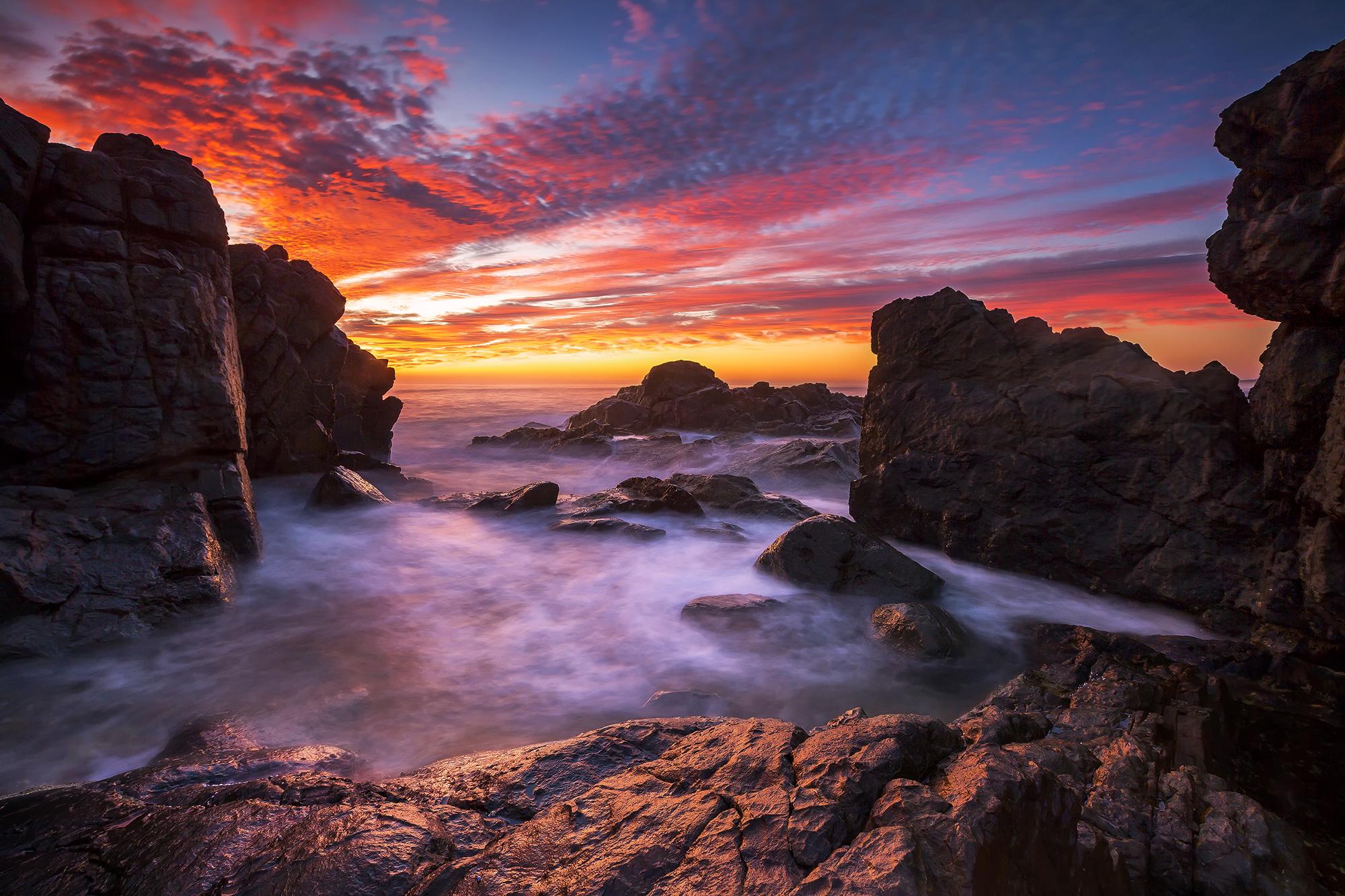 Hastings Point, NSW. Australia. #2