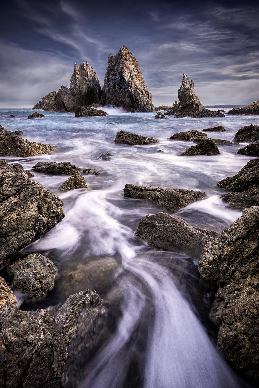 Camel Rock, NSW.