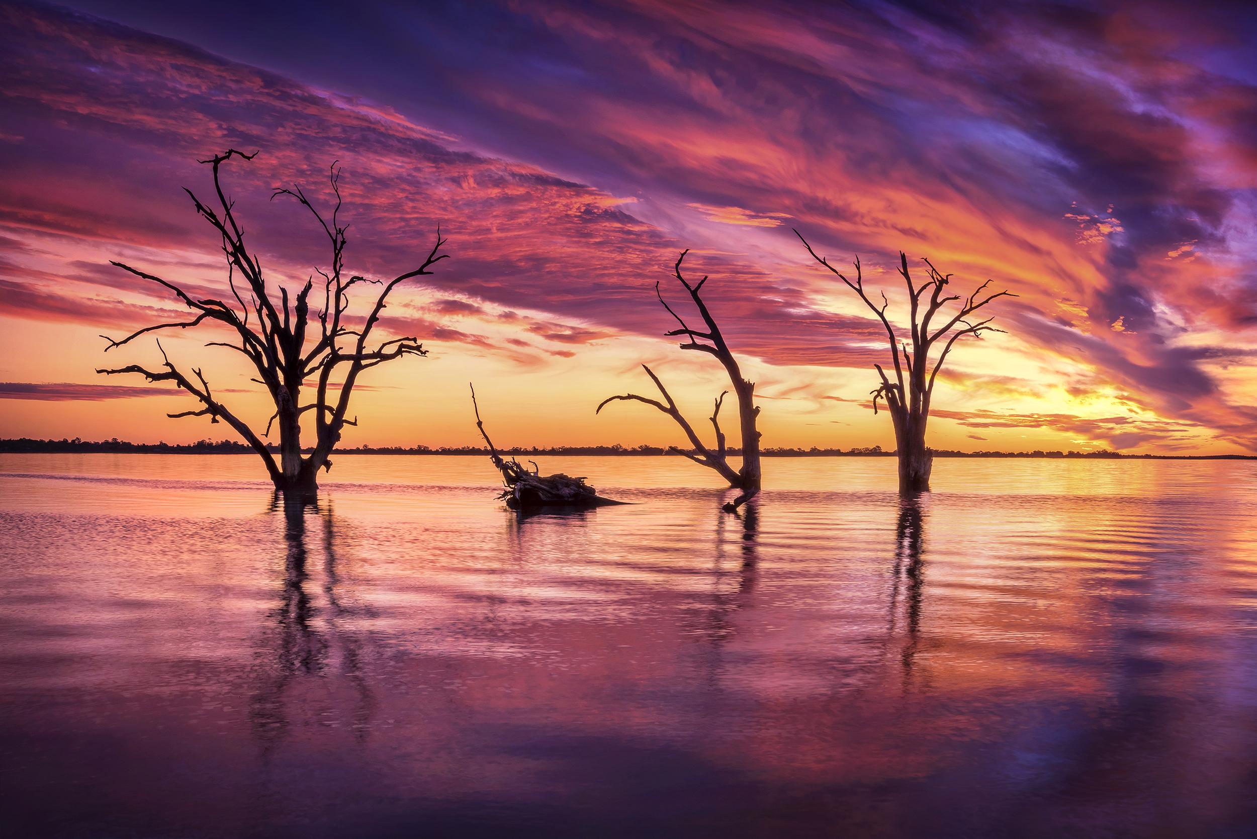 Narrabri, NSW.