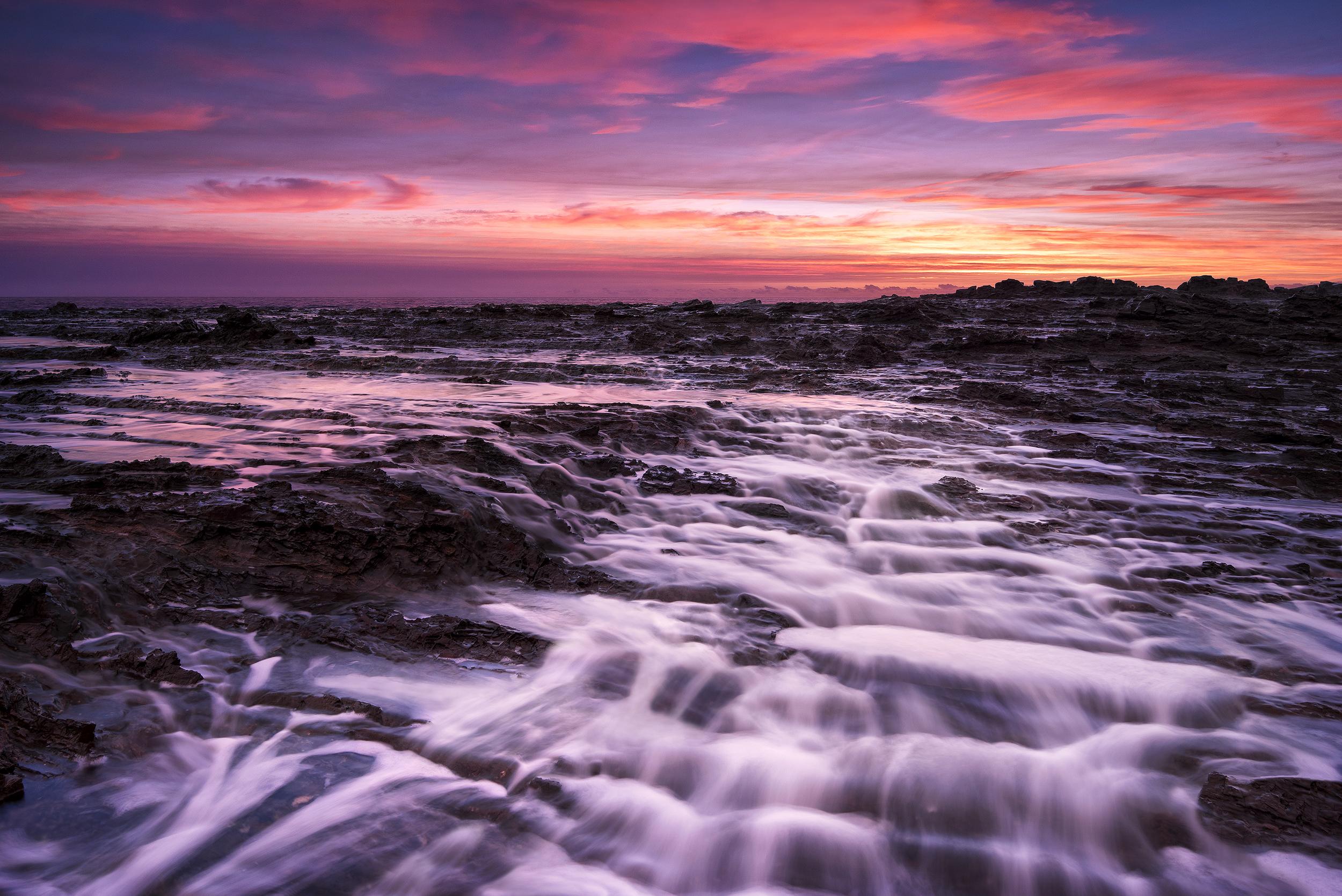 Snapper Rocks #2, QLD. Australia
