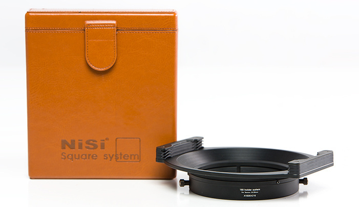 Nisi Filters Pack - Ross