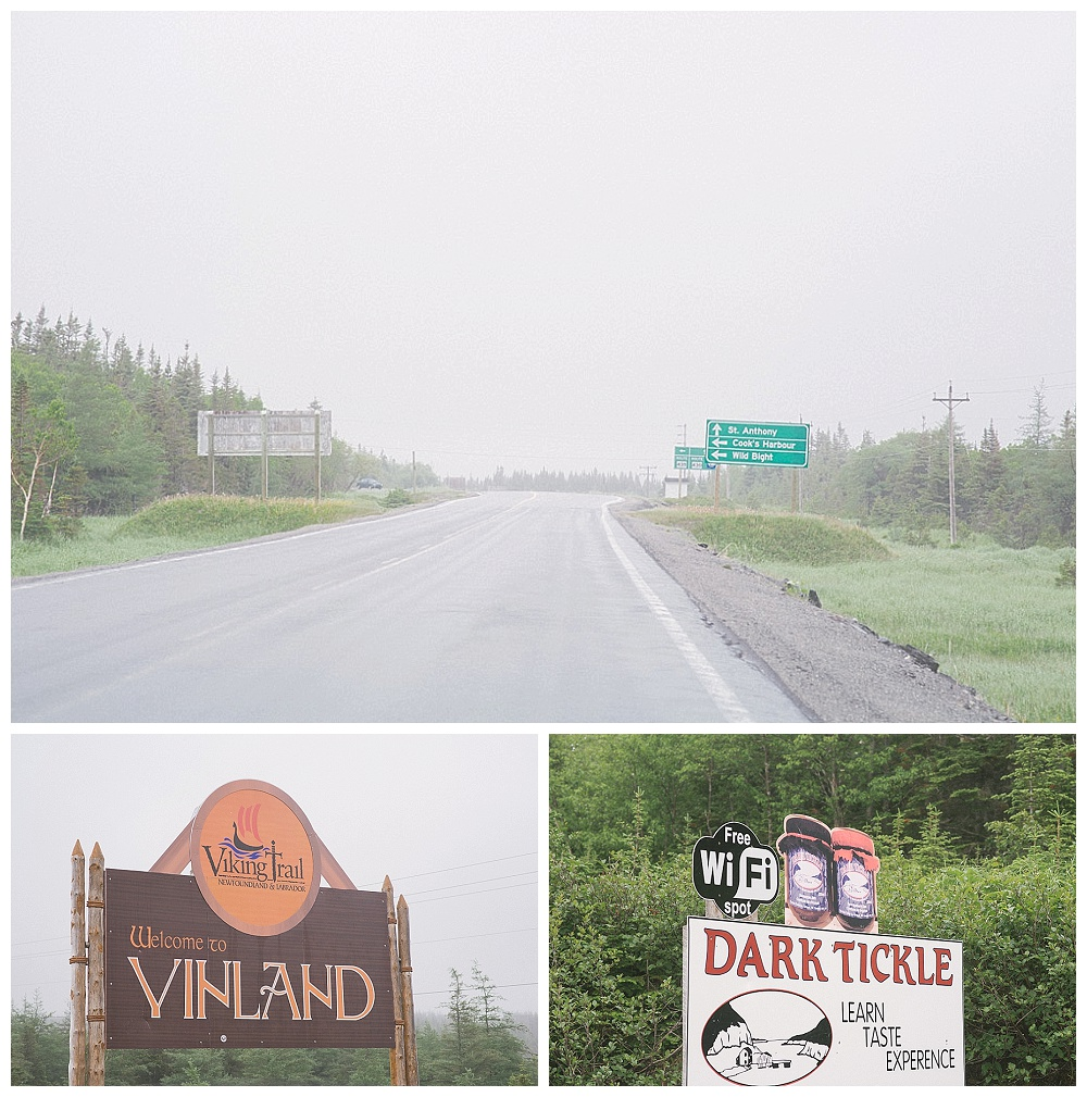 Always awesome names in Newfoundland