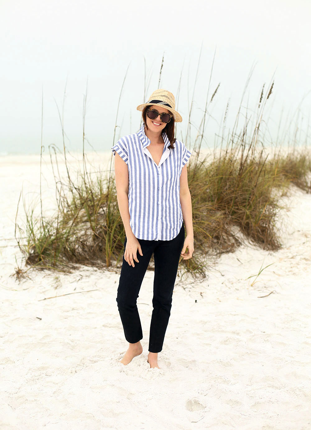 What I Wore - Beach Comber 2.jpg