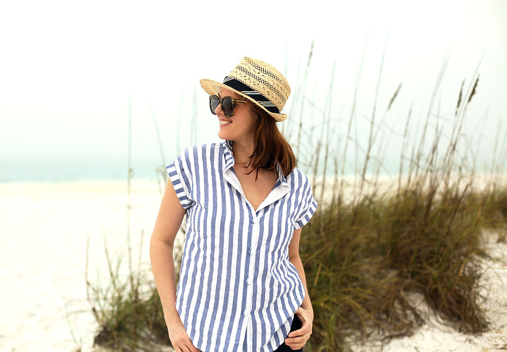 What I Wore - Beach Comber 3.jpg