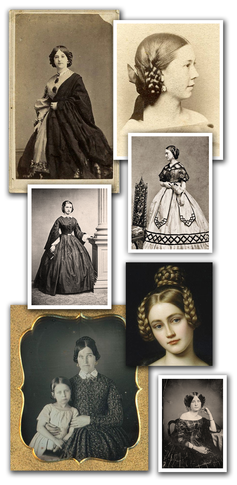 Braided Hairstyles of the 19th Century.jpg