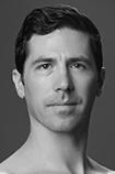 Jon Upleger  Principal Instructor, Ballet Master, and Nashville Ballet Company Dancer