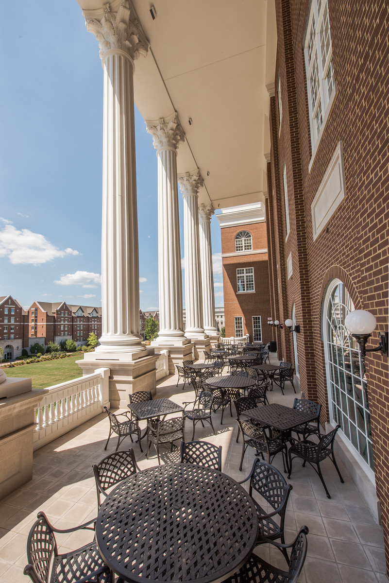 Attic Fire Photography and Belmont University