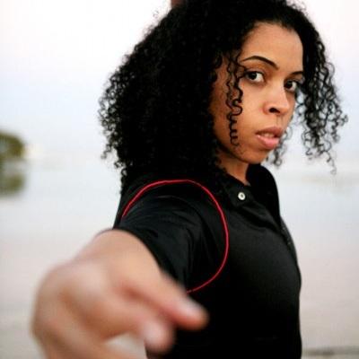 Choreographer Jennifer Archibald