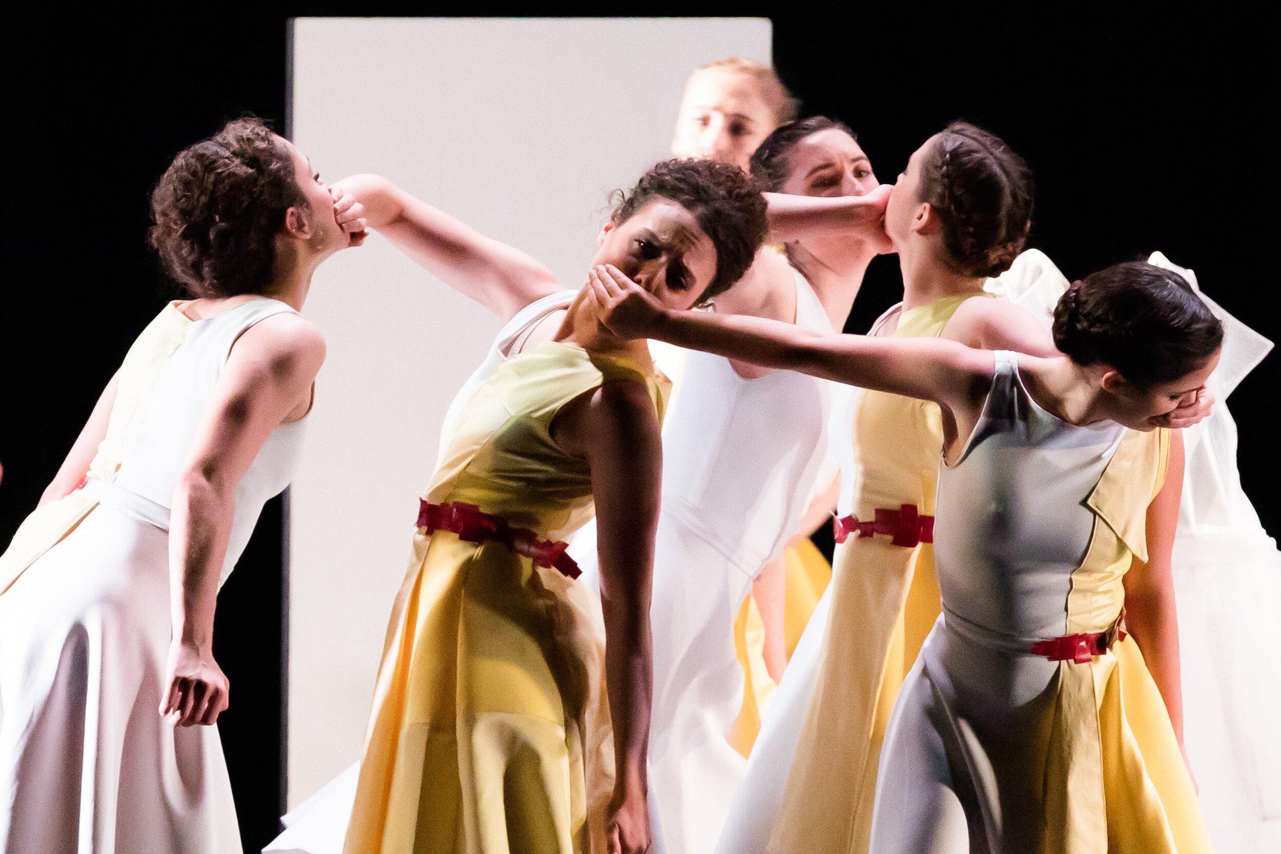 72 Steps (2020) — Nashville Ballet